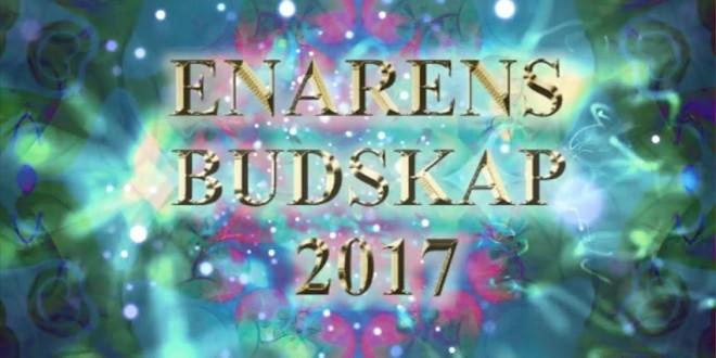 Enarens Budskap år 2017